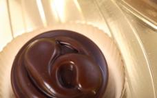 唯美巧克力图片