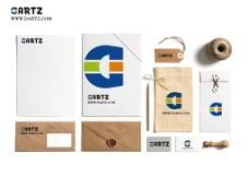 工具产品VI设计图片