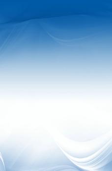 蓝色背景板图片