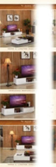北欧电视柜图片