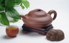 茶壶  紫砂壶图片