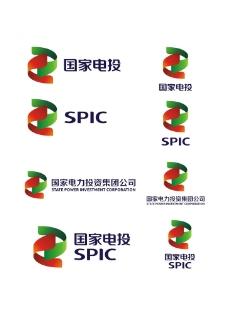 国家电力投资集团公司标志图片