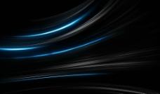 黑色科技背景图片