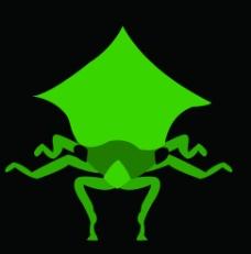 昆虫矢量图片