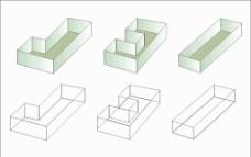 立体几何图形图片