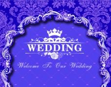婚礼展示区图片