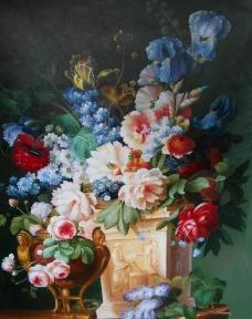 鲜花图图片