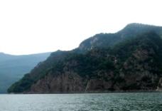 青山 绿水图片