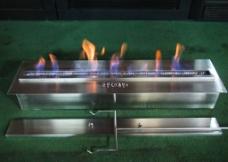 伏羲壁炉工厂图片