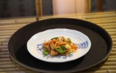 蔬菜小炒图片