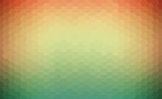 彩色几何背景图片