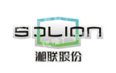 湘联股份标志图片
