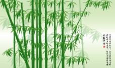 竹报平安(分层图)图片