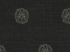 欧式古典花纹图案画布背景图片