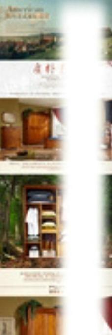 美式家具产品描述图片