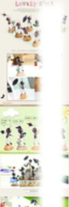 蚂蚁摆件详情页图片