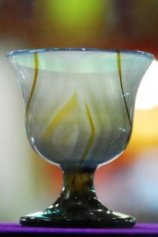 玉石酒杯图片