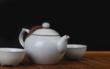 陶瓷茶具图片