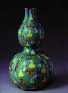 葫芦瓷器图片