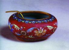 花纹瓷器图片