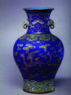 陶瓷罐图片