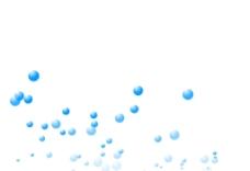泡泡背景视频