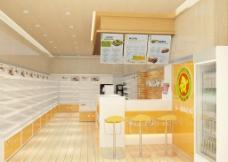 味优特 零食店 设计图片