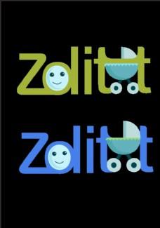 母婴  童车  logo图片