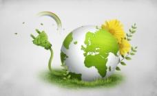 地球充电另类图片