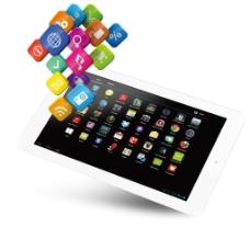 平板数码手机图片