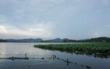 杭州 里西湖图片