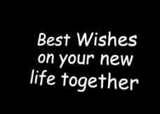 婚庆文字视频