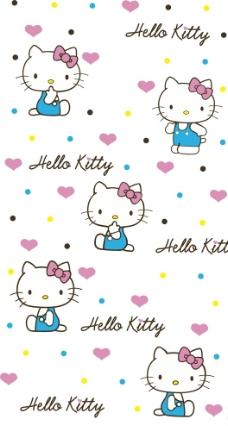 hello kitty 凱蒂貓图片