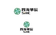 四海华辰医药logo图片