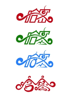 哈密 艺术字图片