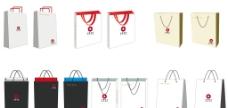 手提袋 商务手提袋 简约风格图片
