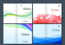 时尚封面 科技封面图片