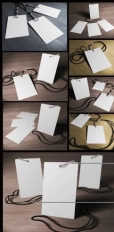 空白证件图片