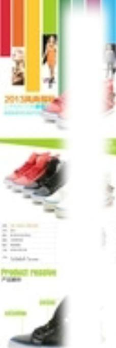淘宝女鞋详情页细节描述图片