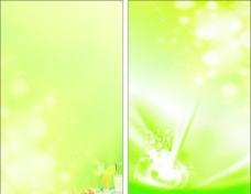 浅绿色背景图片