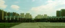 定鼎门广场图片