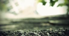 石子路背景图图片