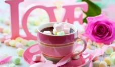 爱情 咖啡图片