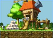 冒险岛游戏提取图片