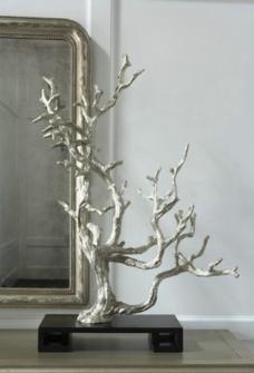 树装饰品图片