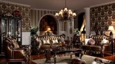 室内效果图 沙发图片
