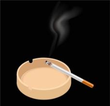 香烟效果图图片
