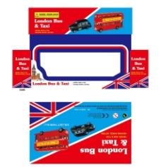 玩具车彩盒图片