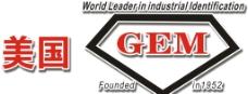 美国GEM钻石标志图片