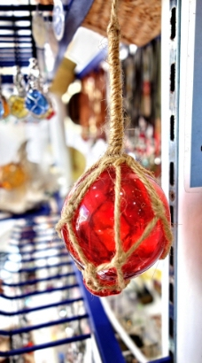 冲绳琉璃图片